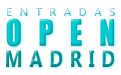 entradas madrid open